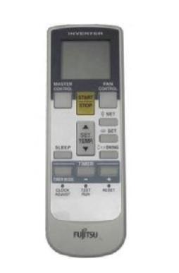 Fujitsu AC K9315027061