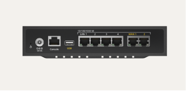 Peplink Balance TWO Multi-WAN Router
