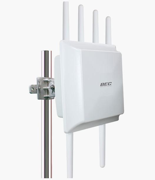 BEC 4700AZ 4G LTE Outdoor Router