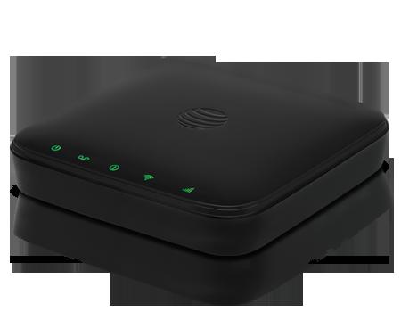 AT&T Wireless Home Phone & Internet (ZTE 2700)