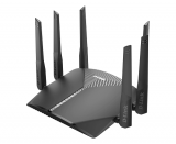 D-Link DIR-3040 Smart AC3000 High Power Wi-Fi Tri Band Gigabit Router