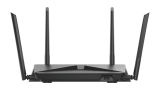 D-Link EXO AC2600 MU-MIMO Wi-Fi router (DIR-882)