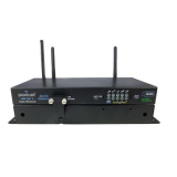 Proxicast LAN-Cell 3: 3G/4G (LTE, HSPA)+ VPN Router