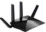 Netgear Nighthawk X10 Smart WiFi Router (AD7200)