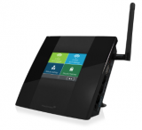 High Power Touch Screen AC750 Wireless Router