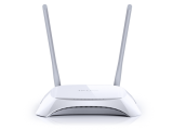 TP-link TL-MR3420 2.4 GHz WiFi Router