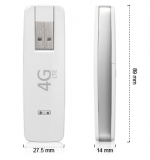 Alcatel One Touch Link W800 LTE Wireless Dongle